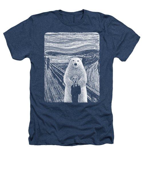 Bear Factor Heathers T-Shirt