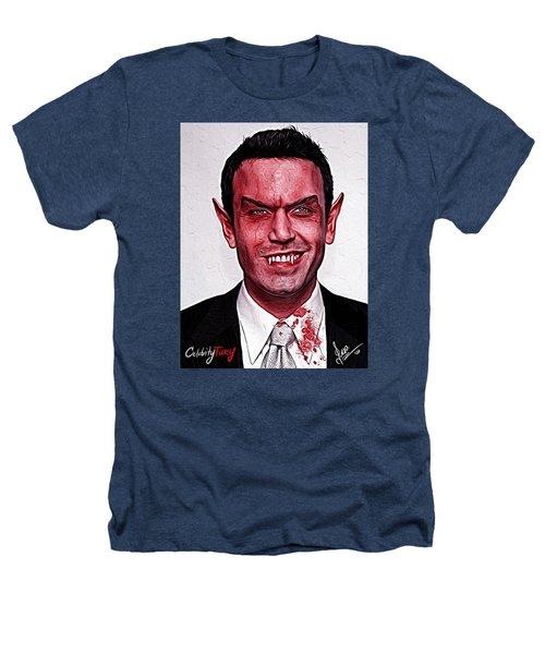 Ben Affleck Heathers T-Shirt