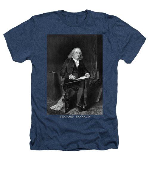 Benjamin Franklin Heathers T-Shirt
