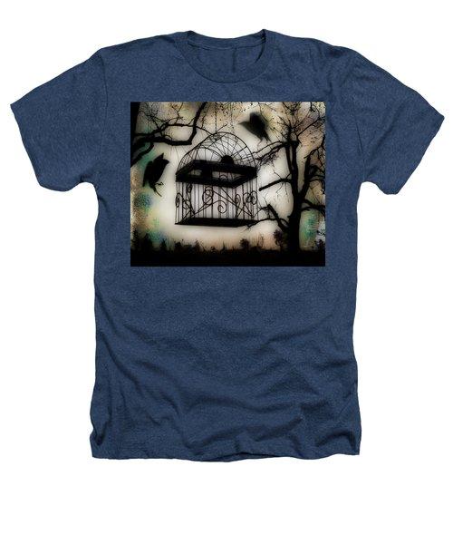 Birdcage Heathers T-Shirt