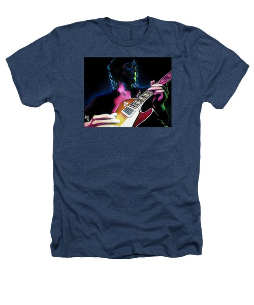 Black Dog Heathers T-Shirt