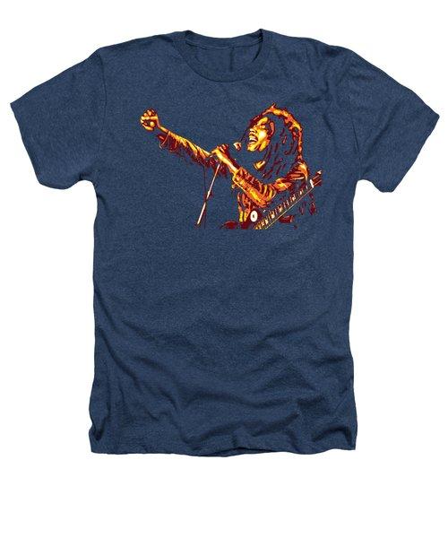 Bob Marley Heathers T-Shirt