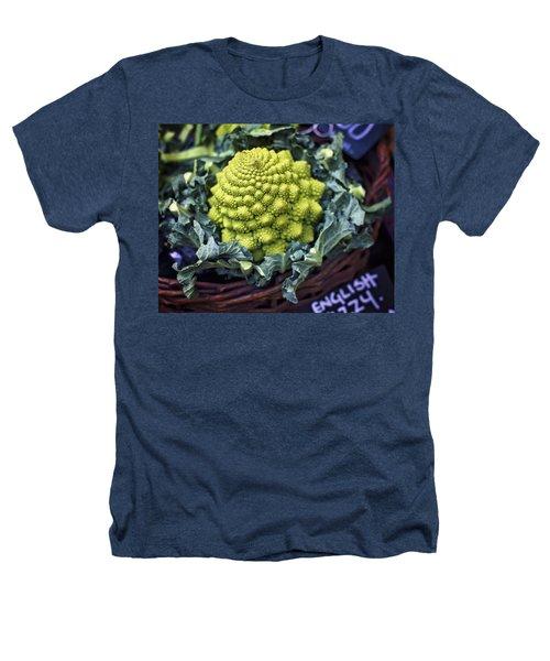 Brassica Oleracea Heathers T-Shirt by Heather Applegate