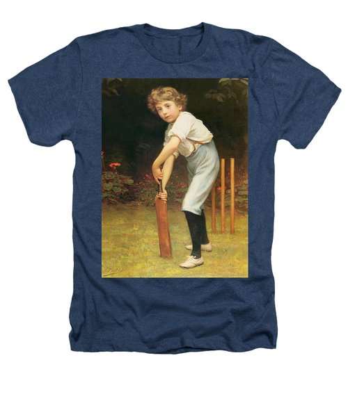 Captain Of The Eleven Heathers T-Shirt by Philip Hermogenes Calderon