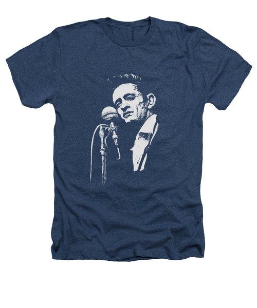 Cash T Shirt Print Heathers T-Shirt