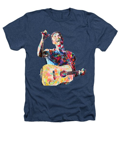 Chris Martin Heathers T-Shirt