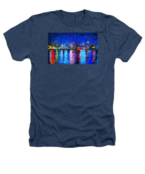 City Limits Tokyo Heathers T-Shirt