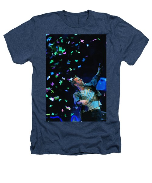 Coldplay1 Heathers T-Shirt