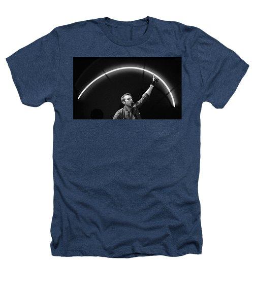 Coldplay10 Heathers T-Shirt by Rafa Rivas