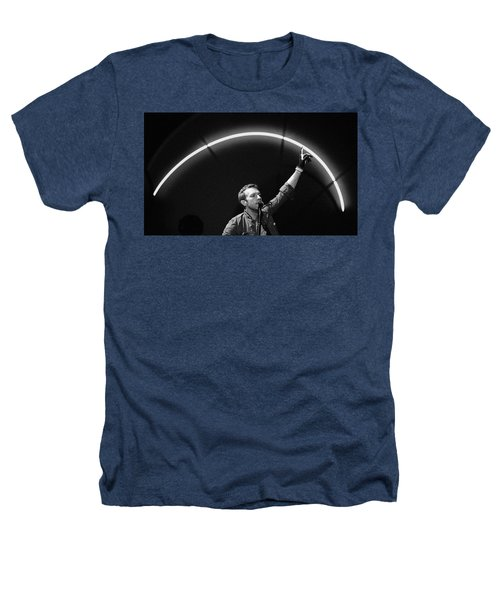 Coldplay10 Heathers T-Shirt