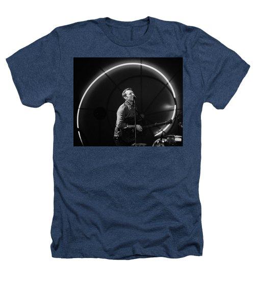 Coldplay11 Heathers T-Shirt by Rafa Rivas