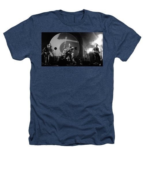 Coldplay12 Heathers T-Shirt