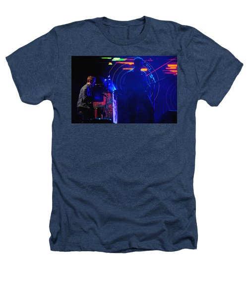 Coldplay2 Heathers T-Shirt