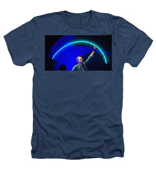 Coldplay3 Heathers T-Shirt