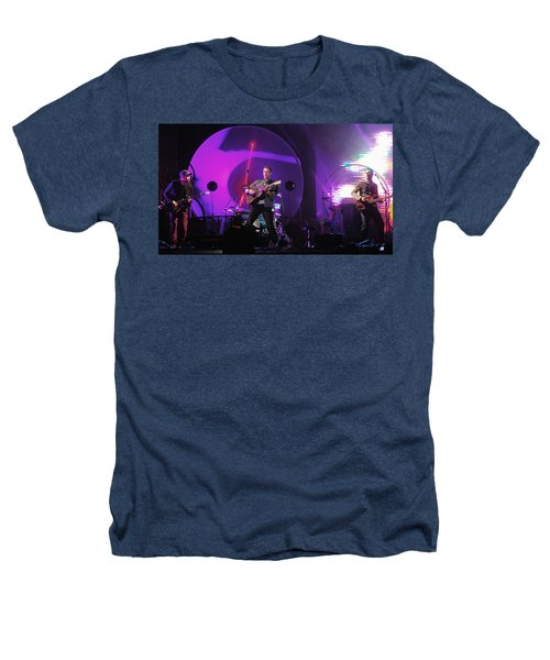 Coldplay5 Heathers T-Shirt