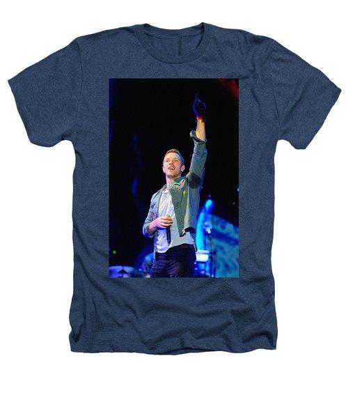 Coldplay8 Heathers T-Shirt by Rafa Rivas