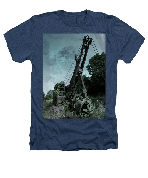 Crane Heathers T-Shirt