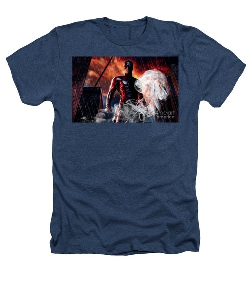 Daredevil Collection Heathers T-Shirt