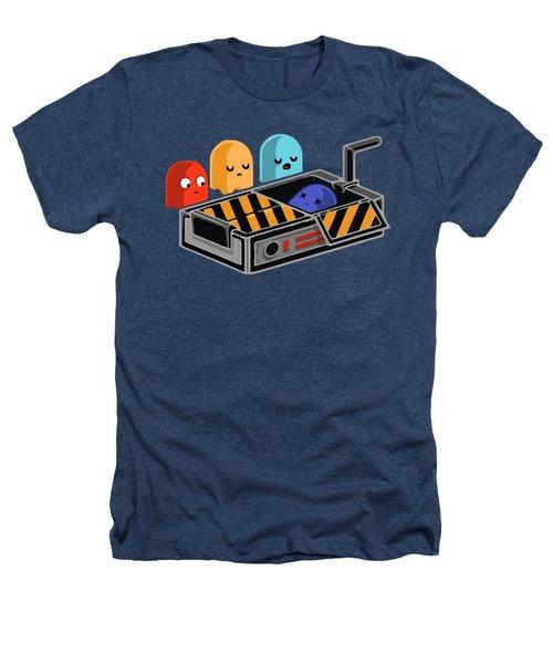 Dead Ghost Heathers T-Shirt
