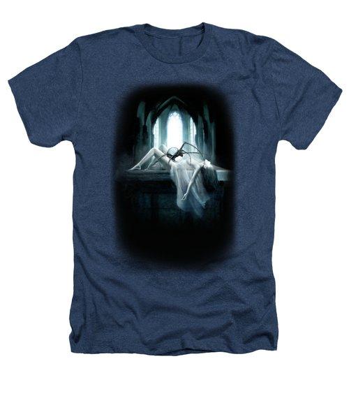 Demon Heathers T-Shirt by Joe Roberts