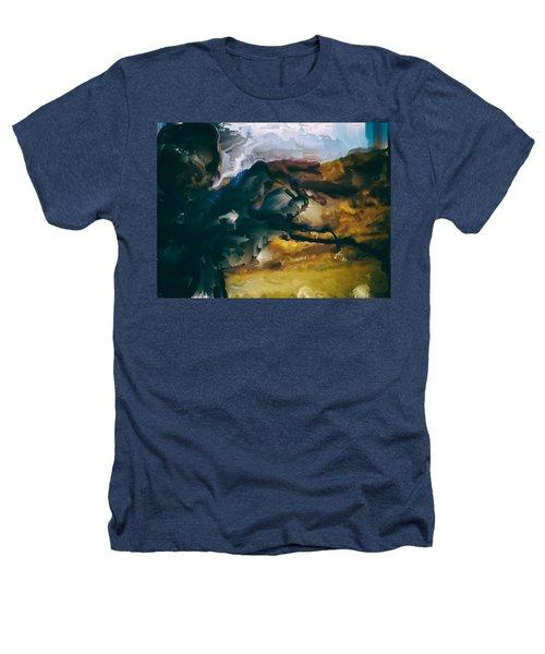 Donald Rumsfeld Gwot Vision Heathers T-Shirt