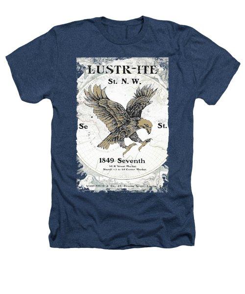 Eagle Flag Heathers T-Shirt
