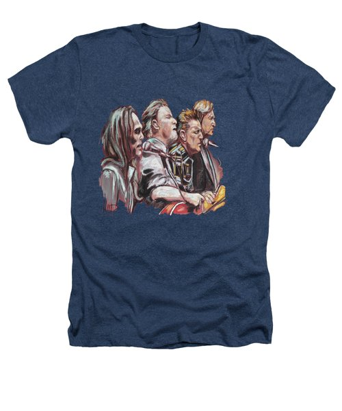 The Eagles Heathers T-Shirt