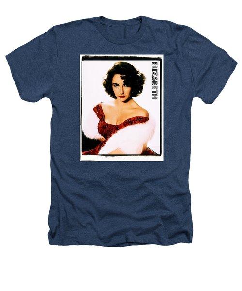 Elizabeth Taylor Heathers T-Shirt by John Springfield