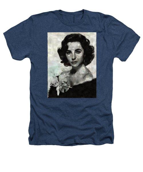 Elizabeth Taylor Heathers T-Shirt