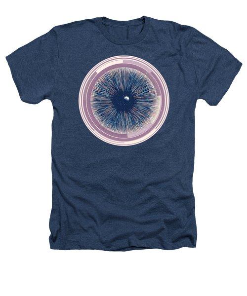 Entia Heathers T-Shirt by Mustafa Akgul
