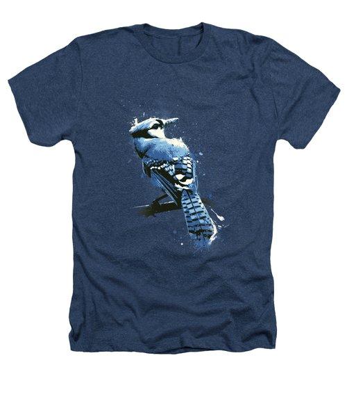 Eternal Gaze Heathers T-Shirt