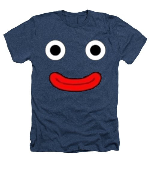 Fat Black Heathers T-Shirt