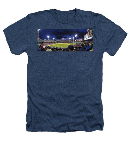 Fenway Night Heathers T-Shirt