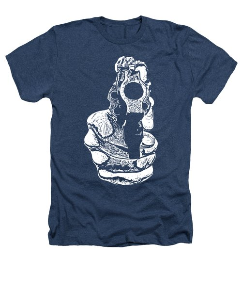Gunman T-shirt Heathers T-Shirt