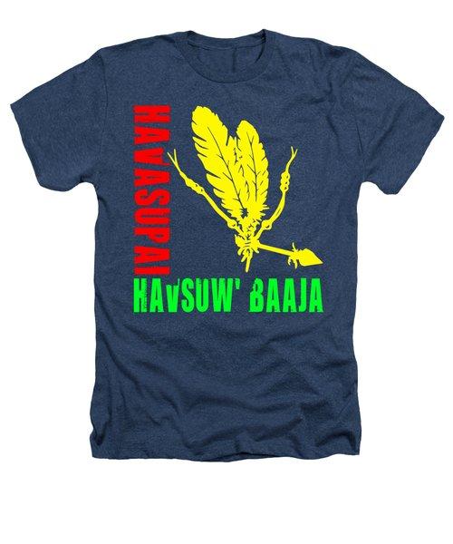 Havasupai Heathers T-Shirt