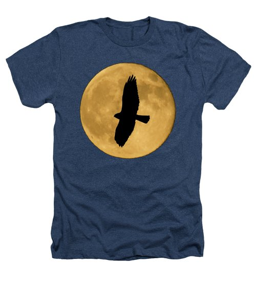 Hawk Silhouette Heathers T-Shirt