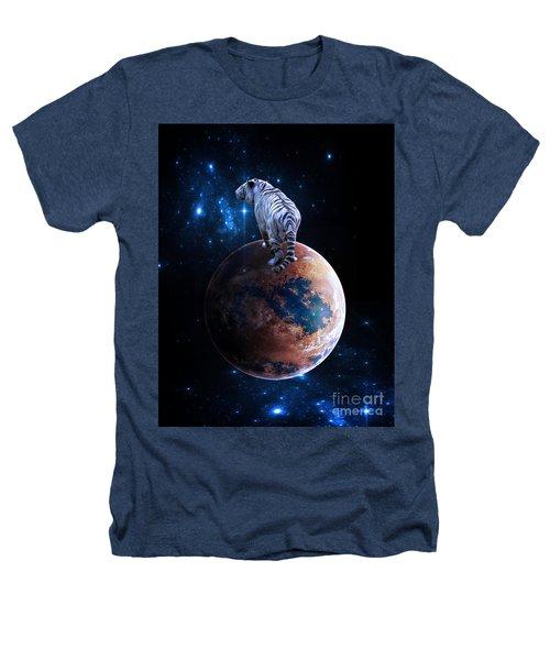 Heaven Help Us All Heathers T-Shirt