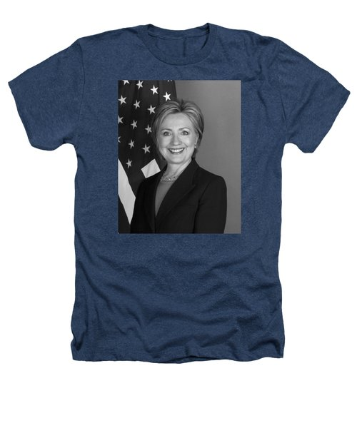 Hillary Clinton Heathers T-Shirt