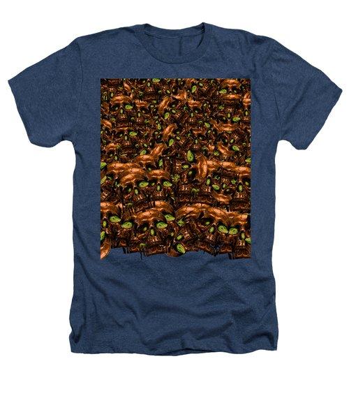 Home Sweet Home Heathers T-Shirt