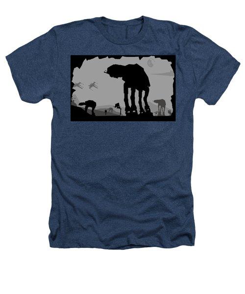 Hoth Machines Heathers T-Shirt