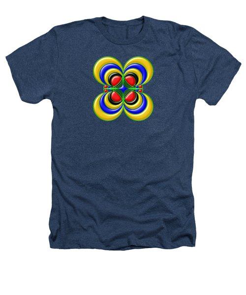 Hypnotic Heathers T-Shirt by Anastasiya Malakhova