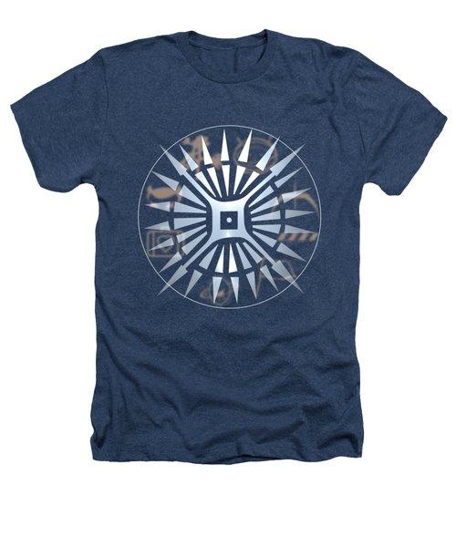 Ietour Logo Design Heathers T-Shirt by Clad63