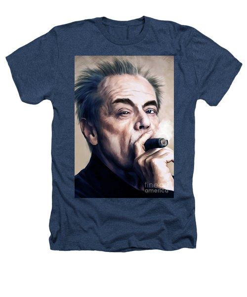 Jack Nicholson 2 Heathers T-Shirt
