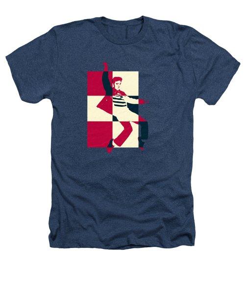 Jailhouse Rock, Elvis Heathers T-Shirt