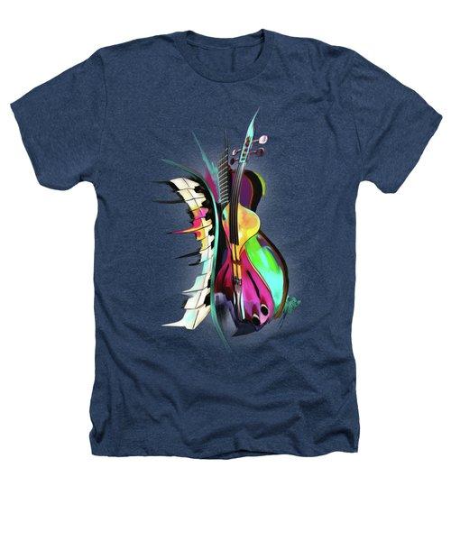 Jazz Heathers T-Shirt