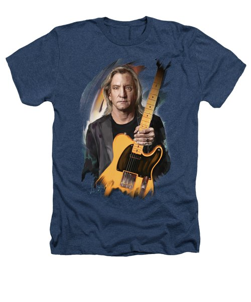 Joe Walsh Heathers T-Shirt