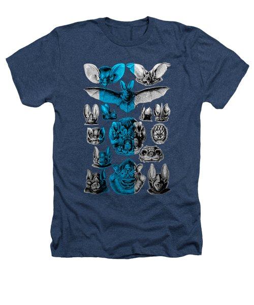 Kingdom Of The Silver Bats Heathers T-Shirt