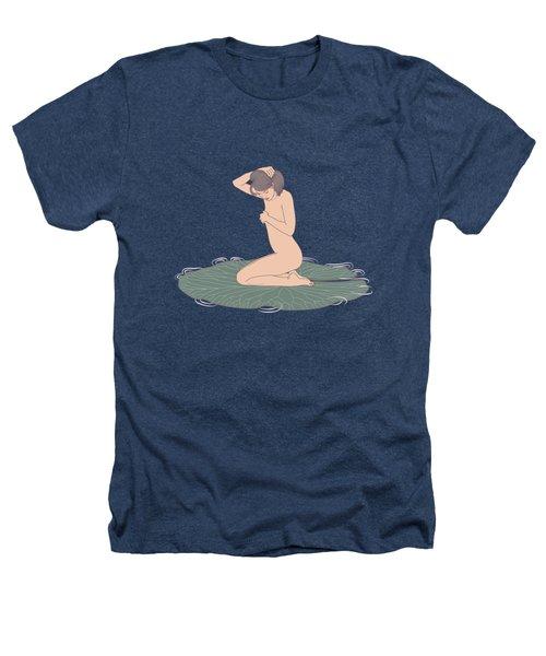 Kinship Heathers T-Shirt