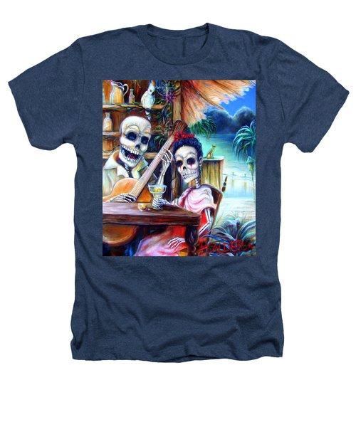 La Borracha Heathers T-Shirt