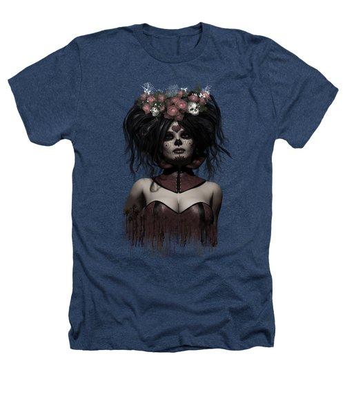 La Catrina Heathers T-Shirt